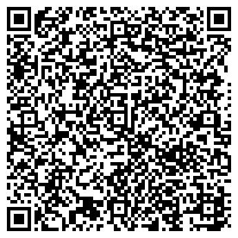 QR-код с контактной информацией организации ОМСКВОДОКАНАЛ ОТДЕЛ КАПИТАЛЬНОГО СТРОИТЕЛЬСТВА