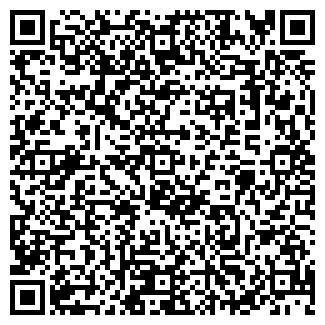 QR-код с контактной информацией организации ООО СИВИК