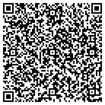 QR-код с контактной информацией организации ОМСКИЙ ЗАВОД ГРАЖДАНСКОЙ АВИАЦИИ
