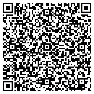 QR-код с контактной информацией организации ЗАО БИПЭК АВТО
