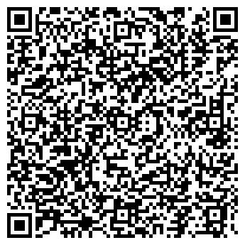 QR-код с контактной информацией организации EGIA COSMETICS CIS