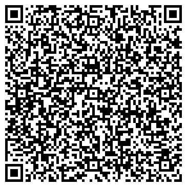 QR-код с контактной информацией организации МОЛОДАЯ ГВАРДИЯ