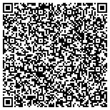 QR-код с контактной информацией организации КУРАНТЫ
