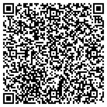 QR-код с контактной информацией организации ТРАНСПЕЧАТЬ