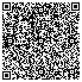 QR-код с контактной информацией организации БАККАРА ПРИНТ