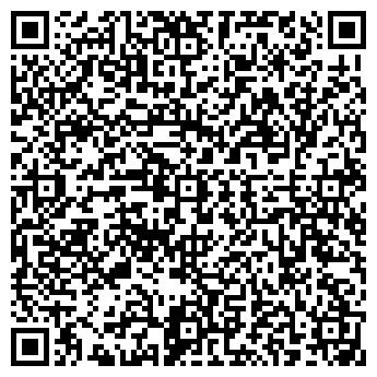 QR-код с контактной информацией организации ПАРЕЛЬ