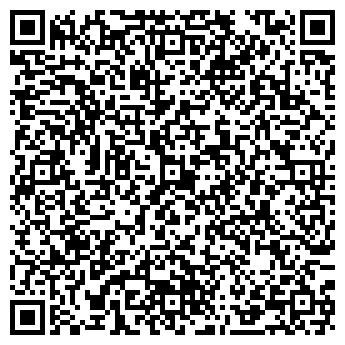 QR-код с контактной информацией организации СОЛПРИНТ