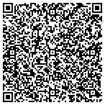QR-код с контактной информацией организации «Пассажирсервис»