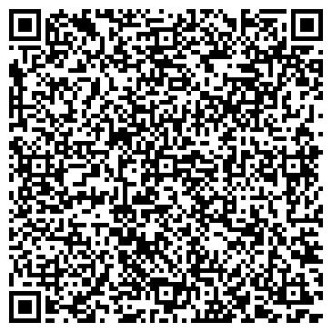QR-код с контактной информацией организации МЭРХЕН, ДЕТСКИЙ САД № 225