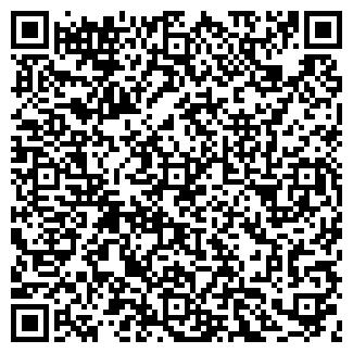 QR-код с контактной информацией организации РЕНО-ФОРД