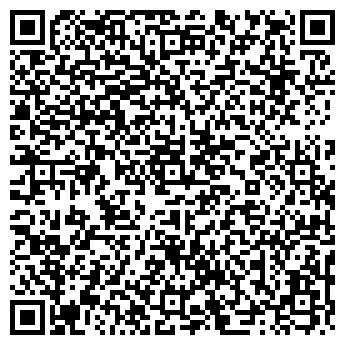 QR-код с контактной информацией организации ДЕТСКИЙ САД № 181