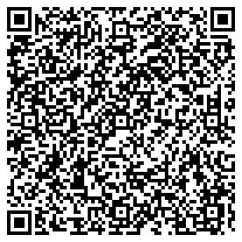 QR-код с контактной информацией организации ДЕТСКИЙ САД № 1388
