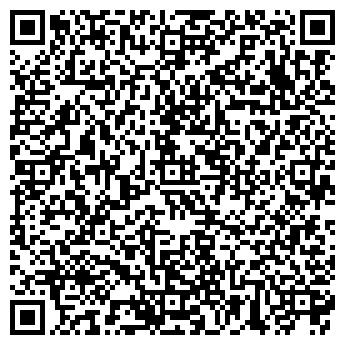 QR-код с контактной информацией организации ДЕТСКИЙ САД № 425