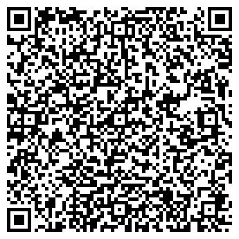 QR-код с контактной информацией организации ЛЕНА КОММЕРЧЕСКИЙ БАНК