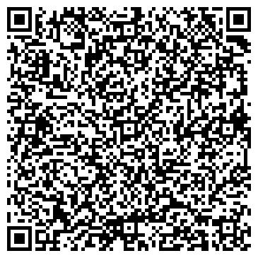 QR-код с контактной информацией организации ДЕТСКИЙ САД № 2149