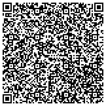 QR-код с контактной информацией организации ОСТАНКИНСКИЙ ЗАВОД БАРАНОЧНЫХ ИЗДЕЛИЙ, ЗАО