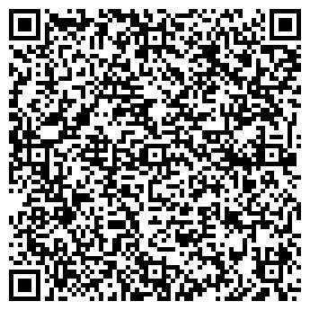 QR-код с контактной информацией организации АВТОКОНТО