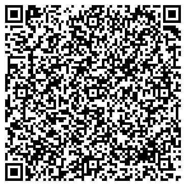 QR-код с контактной информацией организации УПРАВА ДАНИЛОВСКОГО РАЙОНА