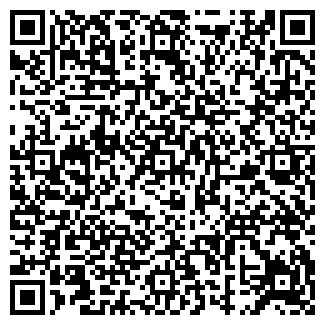 QR-код с контактной информацией организации ALVESTA