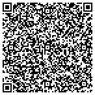 QR-код с контактной информацией организации ООО АРТ И ДИЗАЙН-