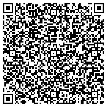QR-код с контактной информацией организации ЦЕНТР НАЦИОНАЛЬНОЙ СЛАВЫ