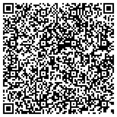 QR-код с контактной информацией организации ФГУП Почта России ЕКАТЕРИНБУРГСКИЙ МАГИСТРАЛЬНЫЙ СОРТИРОВОЧНЫЙ ЦЕНТР