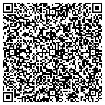 QR-код с контактной информацией организации ДОМ-СЕРВИС