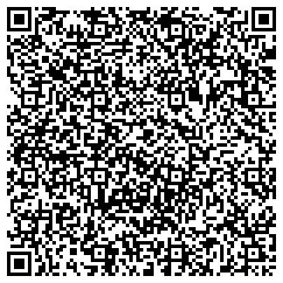 QR-код с контактной информацией организации АО «МОСГАЗ» Управление №1 по эксплуатации и ремонту газового хозяйства