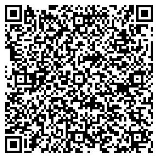 QR-код с контактной информацией организации АВТОБАМ