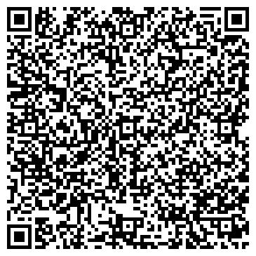 QR-код с контактной информацией организации РЕМСТРОЙСЕРВИС, ЗАО