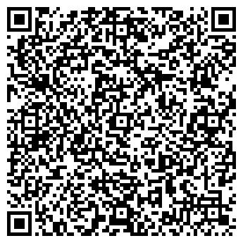 QR-код с контактной информацией организации САЙХИНСТРОЙСЕРВИС
