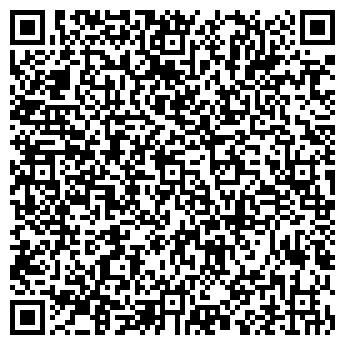 QR-код с контактной информацией организации ЛИЗА-СТАЙЛ
