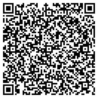 QR-код с контактной информацией организации БЛИК