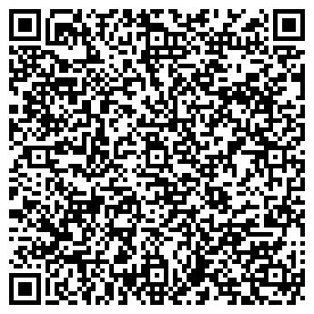 QR-код с контактной информацией организации НА ЯБЛОЧКОВА