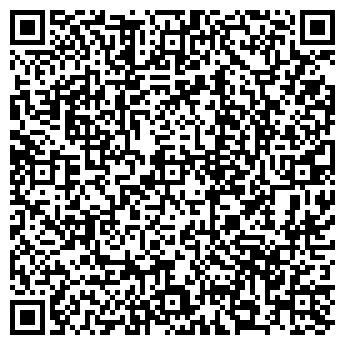QR-код с контактной информацией организации ТРУБОПРОВОДКОМПЛЕКТ ООО