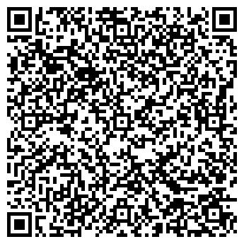 QR-код с контактной информацией организации ИП СЕРИКБАЕВ Е.Р.