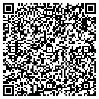 QR-код с контактной информацией организации MAIJA