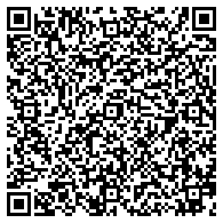 QR-код с контактной информацией организации ТОО КРОВСЕРВИС