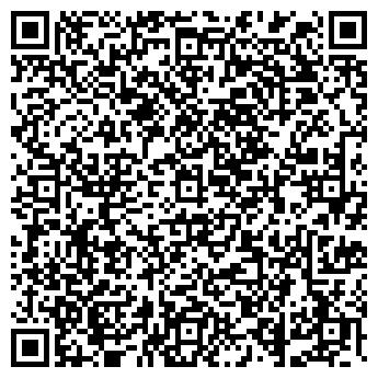 QR-код с контактной информацией организации СУПЕР САУНД СЕРВИС