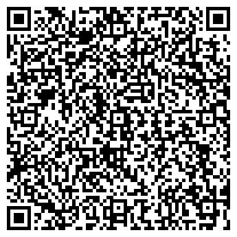 QR-код с контактной информацией организации ГАРАНТТЕХ