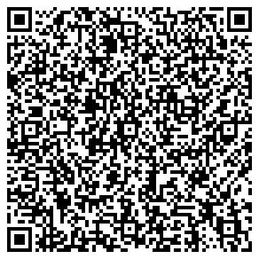 QR-код с контактной информацией организации ООО ЕВРОБУС