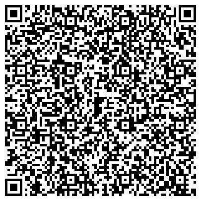 """QR-код с контактной информацией организации ЗАО """"Московская экспериментальная трикотажная фабрика"""""""