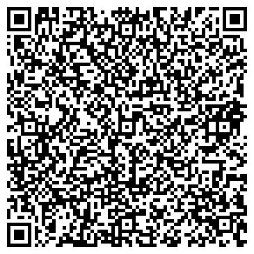 QR-код с контактной информацией организации ООО БАКУКОНСЕРВ-МОСТ