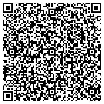 QR-код с контактной информацией организации ТРАНСАЭРО ТУРС ЦЕНТР