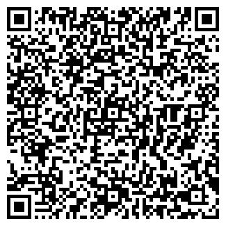 QR-код с контактной информацией организации ВЭЛЛ