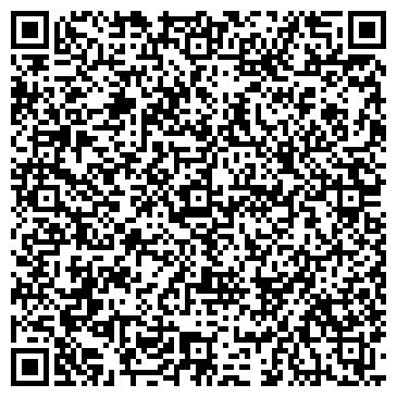 QR-код с контактной информацией организации ДИВНЫЙ ТУР