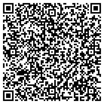 QR-код с контактной информацией организации ЗВЁЗДНЫЕ ВРАТА