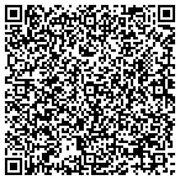 QR-код с контактной информацией организации МАШИНОСТРОИТЕЛЬНЫЙ ЗАВОД СПОРТЗАЛ