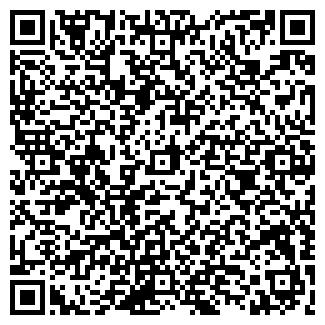 QR-код с контактной информацией организации IROBOT KZ