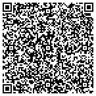 QR-код с контактной информацией организации СПОРТКОМПЛЕКС АО АВТОАГРЕГАТ